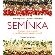 Semínka - Kniha