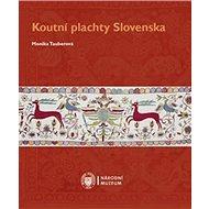 Koutní plachty Slovenska - Kniha
