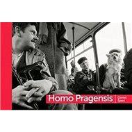 Homo Pragensis - Kniha