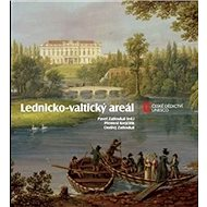 Lednicko-valtický areál - Kniha