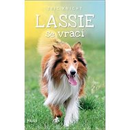 Lassie se vrací - Kniha