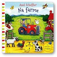 Na farme - Kniha