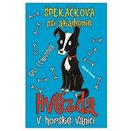 Špekáčkova psí akademie - Kniha
