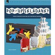 Pop-up skládanky - Kniha