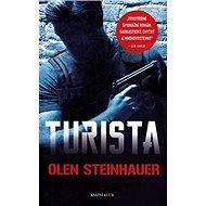 Turista - Kniha