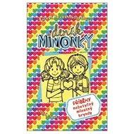 Deník mimoňky - Kniha