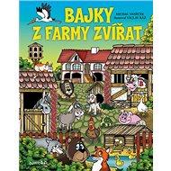 Bajky z farmy zvířat - Kniha