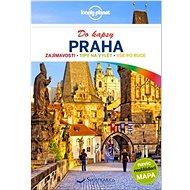 Praha Do kapsy - Kniha