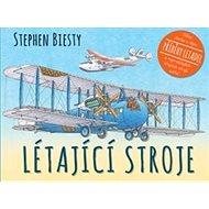 Létající stroje - Kniha