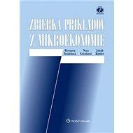 Zbierka príkladov z mikroekonómie - Kniha