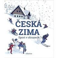 Česká zima - Kniha
