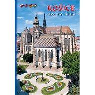 Košice ako na dlani - Kniha
