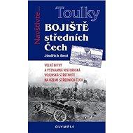 Bojiště Středních Čech - Kniha