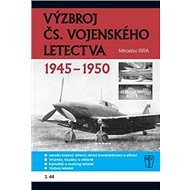 Výzbroj ČS. vojenského letectva 2. díl - Kniha