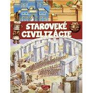 Staroveké civilizácie - Kniha