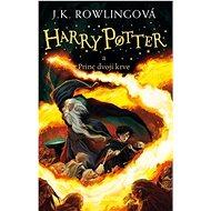 Harry Potter a princ dvojí krve - Kniha