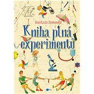 Kniha plná experimentů - Kniha