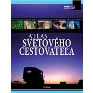 Atlas svetového cestovateľa - Kniha