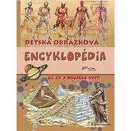 Detská obrázková encyklopédia - Kniha