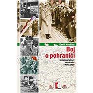 Boj o pohraničí - Kniha