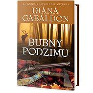 Bubny podzimu - Kniha
