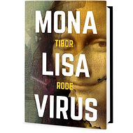 Mona Lisa Virus - Kniha