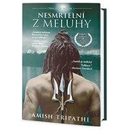 Nesmrtelní z Meluhy - Kniha