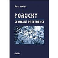 Poruchy sexuální preference - Kniha