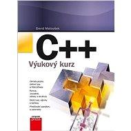 C++ Výukový kurz - Kniha