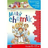 Malý chemik - Kniha