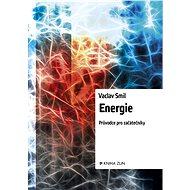 Energie - Kniha