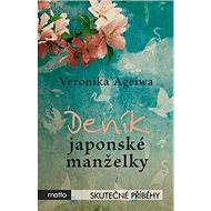 Deník japonské manželky - Kniha