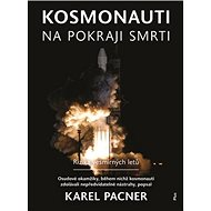 Kosmonauti na pokraji smrti - Kniha