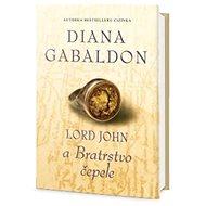 Lord John a Bratrstvo čepele - Kniha