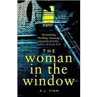 The Woman in the Window - Kniha