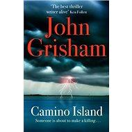 Camino Island - Kniha