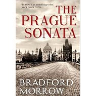 The Prague Sonata - Kniha