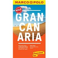 Gran Canaria - Kniha