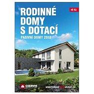 Rodinné domy s dotací - Kniha