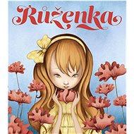 Růženka - Kniha
