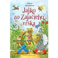 Jajko zo Zajačieho vŕška - Kniha