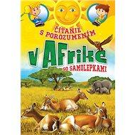 V Afrike - Kniha