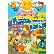 V zábavnom parku - Kniha