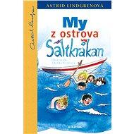 My z ostrova Saltkrakan - Kniha
