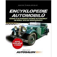 Encyklopedie automobilů - Kniha