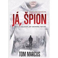 Já, špion - Kniha