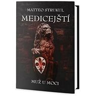 Medicejští Muž u moci - Kniha