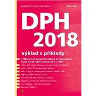 DPH 2018 - Kniha