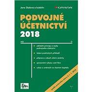 Podvojné účetnictví 2018 - Kniha