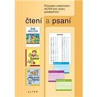 Průvodce učebnicemi Alter pro výuku počátečního čtení a psaní - Kniha